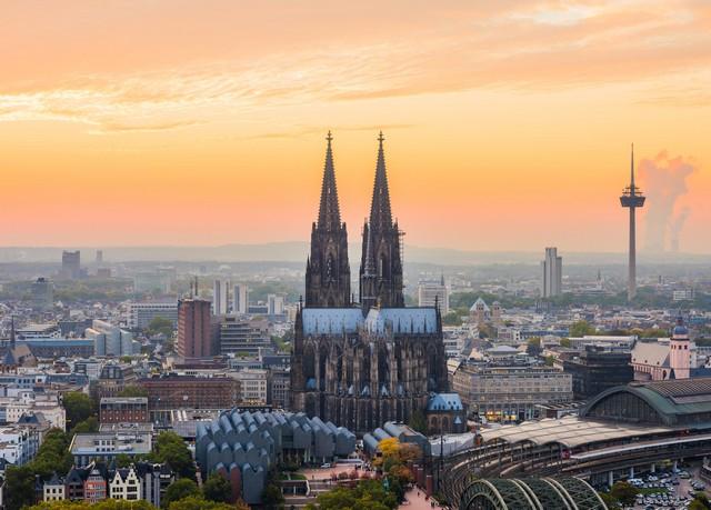 Dorint An der Messe Köln