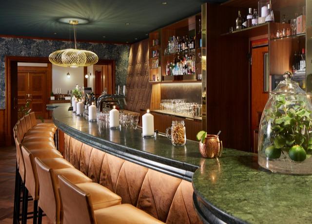Charme & Eleganz im Berliner Westen, Hyperion Hotel Berlin, Deutschland - save 54%