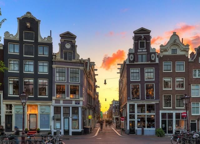Ozo Hotel, Amsterdam, Noord-Holland, Niederlande