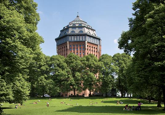 Mövenpick Hamburg
