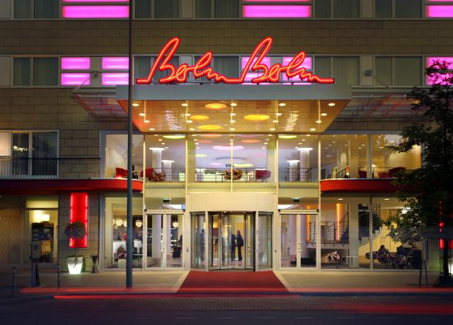 Hotel Berlin Berlin