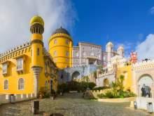 Lissabon HRS Hotel Deals: Frühling in Lissabon – 99 Euro