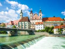 HRS Deals Parkhotel Styria