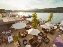 Wörthersee HRS Hotel Deals: Südsee-Flair am Wörthersee – 129 Euro