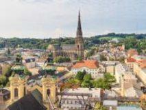 Hotelangebot Linz:  – 65 Euro
