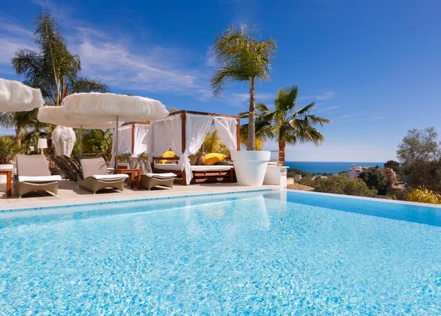 Glamouröse Entschleunigung auf Mallorca, Boutique Hotel Portals Hills, Mallorca, Balearen, Spanien - save 30%