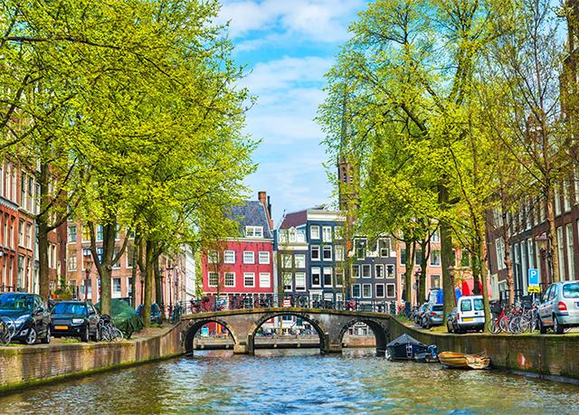Crowne Plaza Amsterdam, Niederlande