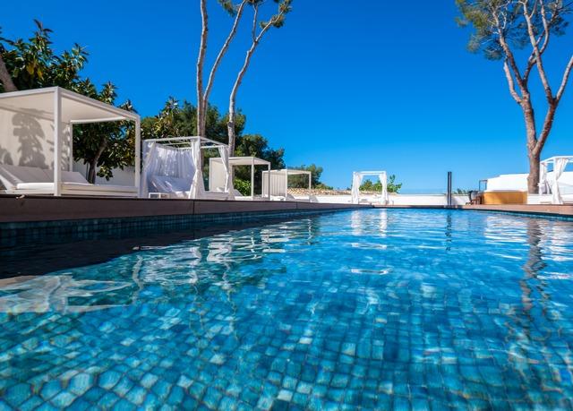Mallorca von seiner entspannten Seite erleben, Hotel RD Mar de Portals, Bendinat, Mallorca, Balearen, Spanien - save 43%