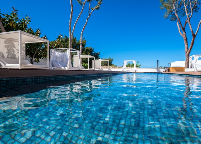 Frühbucher: Mallorcas entspannte Seite, Hotel RD Mar de Portals, Bendinat, Mallorca, Balearen, Spanien - save 39%