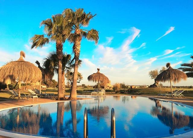 Can Canals Finca Hotel & Spa, Campos, Mallorca, Balearen, Spanien