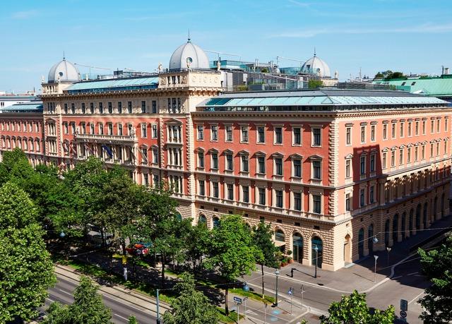 Palais Hansen Kempinski Vienna, Palais Hansen Kempinski Vienna, Wien, Österreich - save 56%