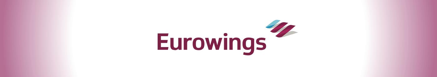 Eurowings Flug Mallorca