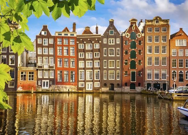 Gründerzeit-Charme in Amsterdam, The Manor Amsterdam, Niederlande - save 27%