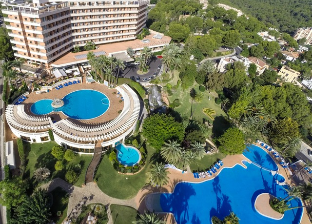 Nur 72h: 5*-Gartenparadies auf Mallorca, GPRO Valparaiso Palace & Spa, Palma de Mallorca, Balearen, Spanien - save 57%