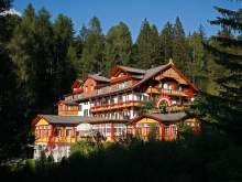 HRS Deals Parkhotel Sole Paradiso