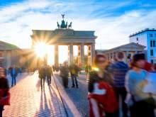 HRS Deals Wyndham Garden Berlin Mitte