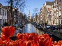 Hotel HRS Deals Amsterdam: Schickes Hotel am Flughafen Amsterdam – 79 Euro