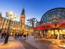 Hamburg HRS Hotel Deals: Hamburg, meine Perle! – 114 Euro