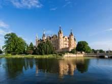 HRS Deals Schloss Basthorst