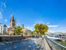 Hotelangebot Monheim am Rhein: Genießen Sie die Sommertage in Monheim – 49 Euro