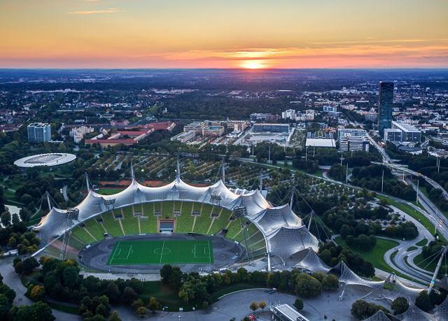 Boutiquehotel im Münchner Olympiapark, Arthotel ANA im Olympiapark, München, Bayern, Deutschland - save 43%