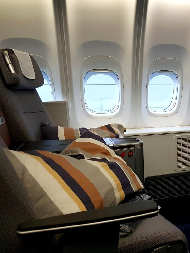 Lufthansa myOffer