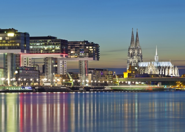 Köln in all seinen Facetten entdecken, Dorint Hotel Köln Junkersdorf, Köln, Nordrhein-Westfalen, Deutschland - save 49%