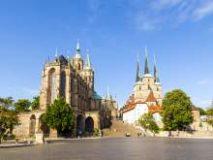 Hotelangebot Erfurt: Kunst, Kultur und viel Erholung in Erfurt – 59 Euro