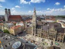 Hotel HRS Deals München: Erholung und Shopping in München – 69 Euro