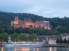 HRS Deals BoardingHouse Heidelberg