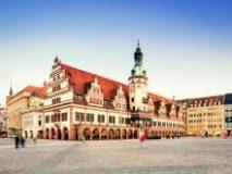 Hotel HRS Deals Leipzig: Auszeit vor den Toren von Leipzig – 54 Euro