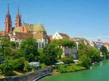 Hotelangebot Basel:  – 126 Euro