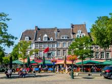 HRS Deals The Student Hotel Maastricht
