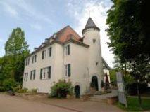 Hotel HRS Deals Pfalz: Schlosshotel in der Nordpfalz – 60 Euro