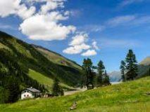 Hotelangebot Kaunertal: Pure Erholung in den Bergen – 77 Euro