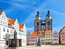 Hotelschnäppchen Wittenberg, Lutherstadt: Entdecken Sie die Lutherstadt Wittenberg – 59 Euro
