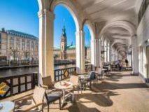 Hamburg HRS Hotel Deals: Sommerliche Auszeit in der Hansestadt – 79 Euro