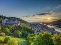 Hotelangebot Heidelberg: Lassen Sie sich verzaubern – 55 Euro