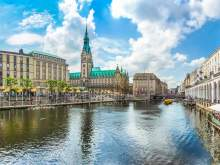 HRS Deals H4 Hotel Hamburg Bergedorf