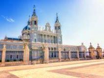 Madrid HRS Hotel Deals: Sommerlicher Städtetrip nach Madrid – 105 Euro