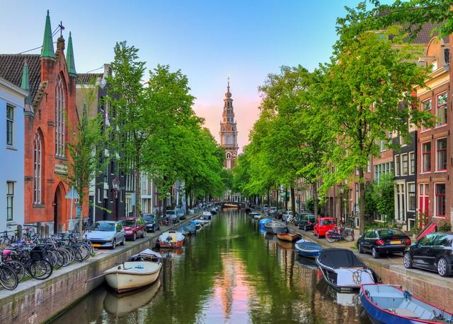 QO Amsterdam, Niederlande