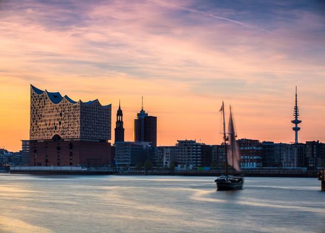 Sir Nikolai Hotel, Hamburg