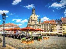 Dresden HRS Hotel Deals: Besuchen Sie die Elbflorenz – 55 Euro