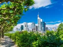 HRS Deals H4 Hotel Frankfurt Messe