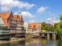 Hotelschnäppchen Bad Bevensen:  – 59 Euro