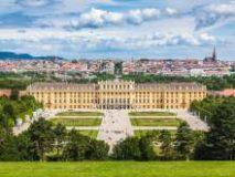 Hotelangebot Wien: Genießen Sie den Sommer im schönen Wien! – 69 Euro