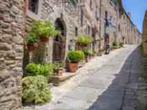 Hotelschnäppchen Toskana: Hoteljuwel in der Toskana – 73 Euro