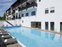 Hotel HRS Deals Bad Griesbach im Rottal: Wellness und Erholung in exklusivem Hotel! – 79 Euro
