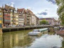 Hotel HRS Deals Straßburg: Entspannte Auszeit im Elsass – 79 Euro