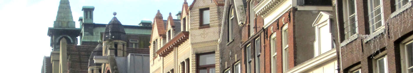 HRS Deals Amsterdam
